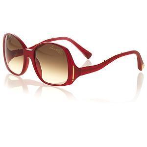Dizájner napszemüveggel a nagymama stílusért